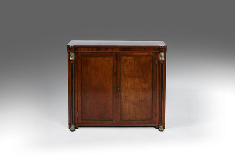 A Fine 18th Century Architect's Cabinet - BCB129