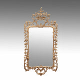 A Fine 18th Century English Mirror - MR152