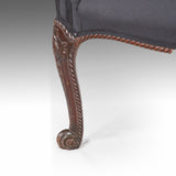 A 19th Century Hepplewhite Style Settee -  ST501
