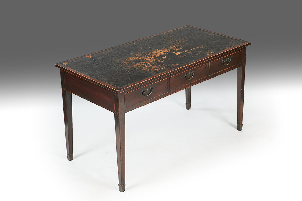A Georgian Writing Table - REST07