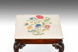 An 18th Century Piano Stool - ST505