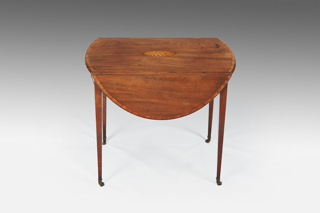 A Georgian Pembroke Table - TB607