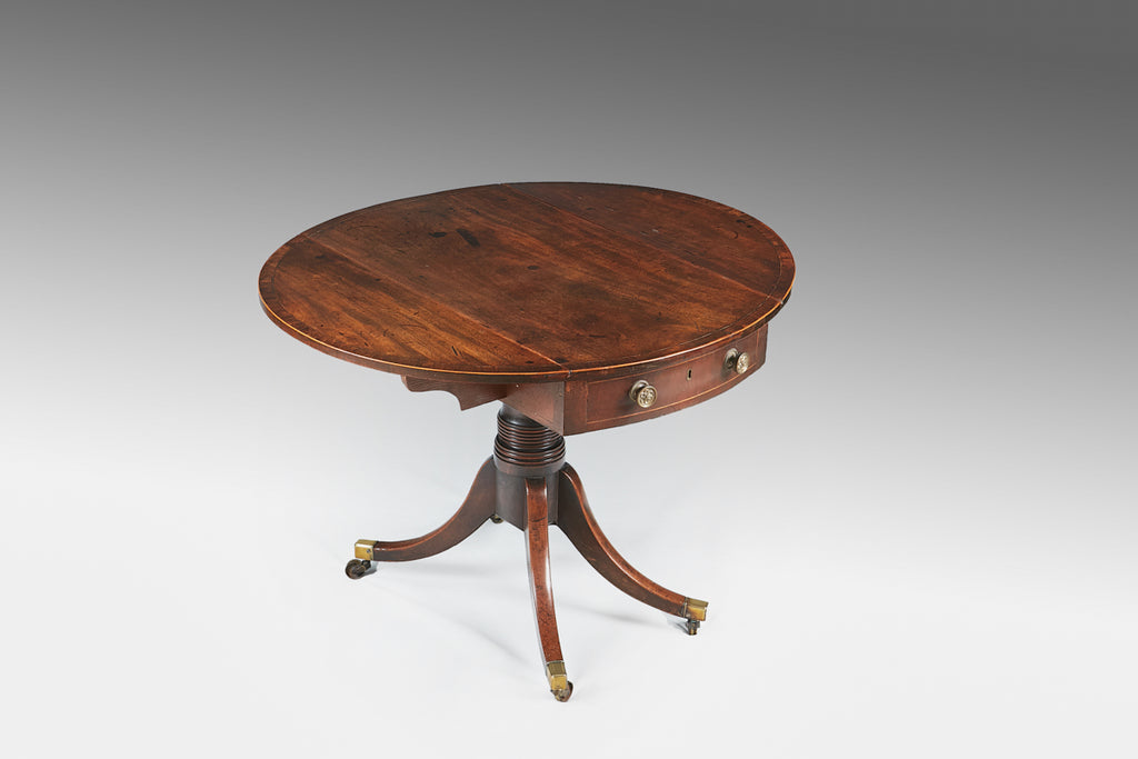 A Geogian Pembroke Table - TB609