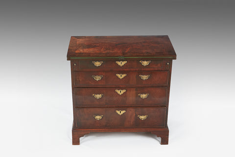 A Rare Small Georgian Chest - CCT303