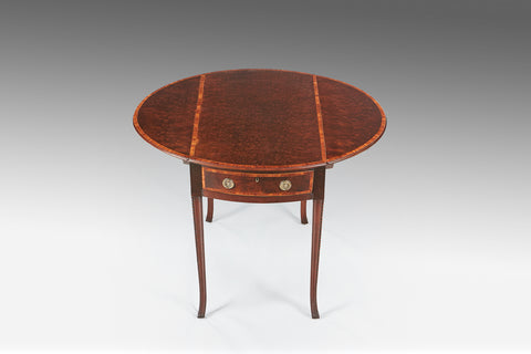 An 18th Century Pembroke Table - TB704