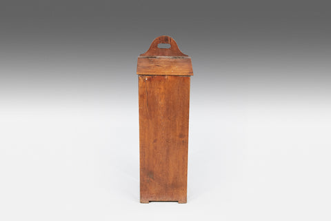 A 19th Century Mahogany Cutlery and Plate Stand - MS201