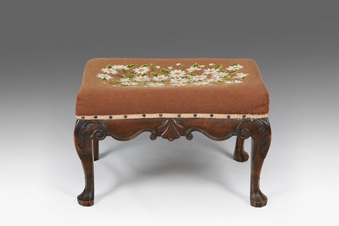 A 19th Century Irish Stool - ST444