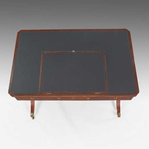 A Regency Writing Table - TB707