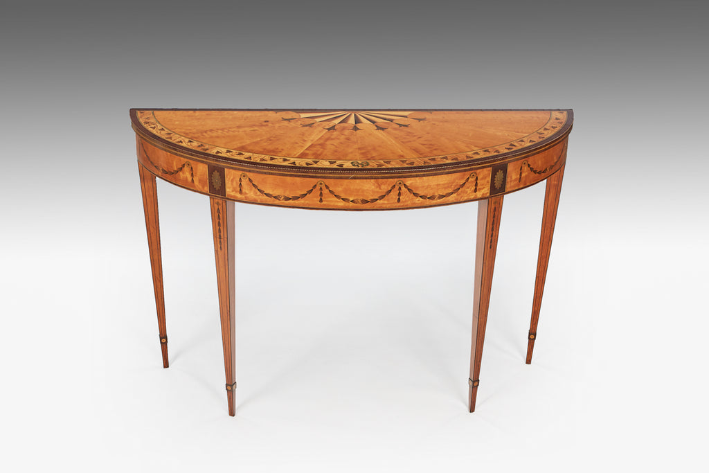 An 18th Century Moore Table - TB709