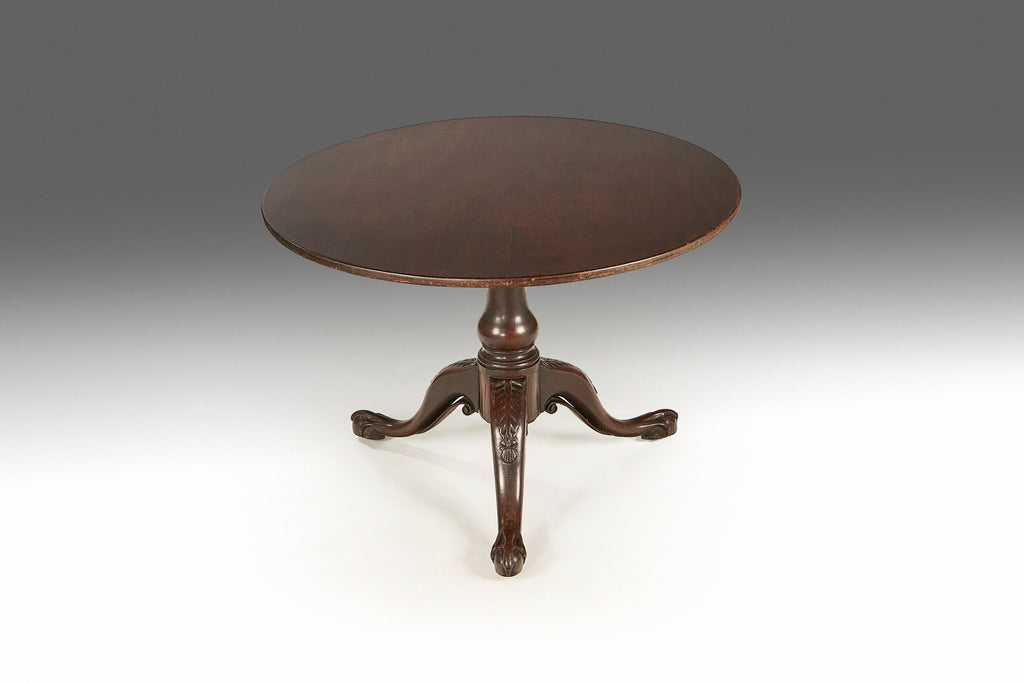 A Georgian Tripod Table - REST20