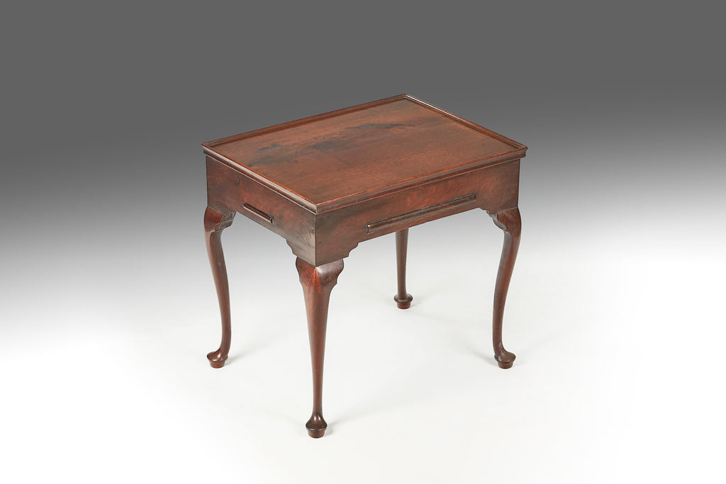 An 18th Century Games Table - REST31
