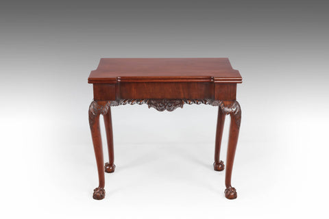 An 18th Century Side Table - TB721