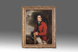 Portrait of Sir Richard Worsley (1751-1805) - PTG108