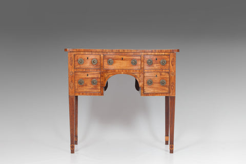 A Fine Georgian Sideboard - SD102