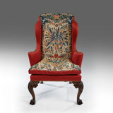 A Fine Irish  Wing Chair - ST401