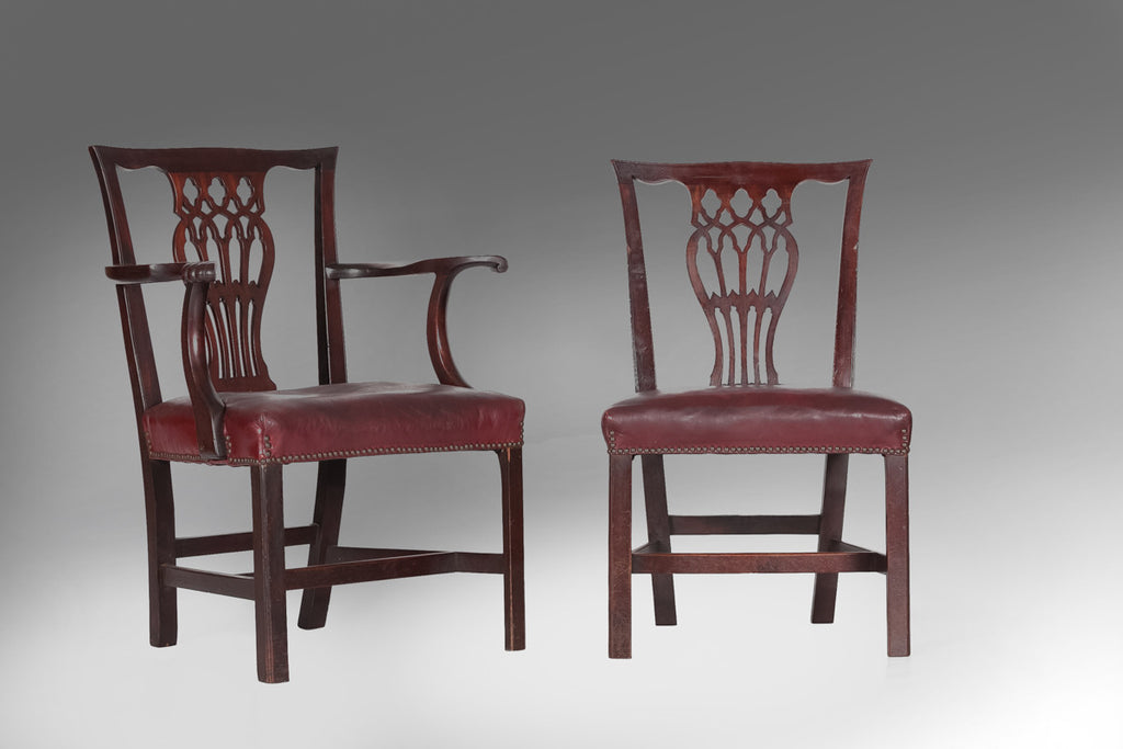 Dining Chairs by Butler of Dublin - ST114