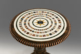 A Regency Specimen Table by Gillows - TB176