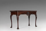 An Irish Mahogany Irish Tea Table - TB133