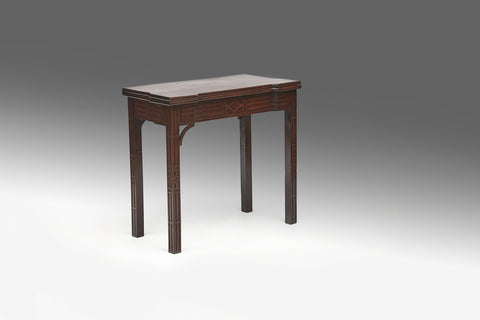 A Pair of Georgian Console Tables - TB227