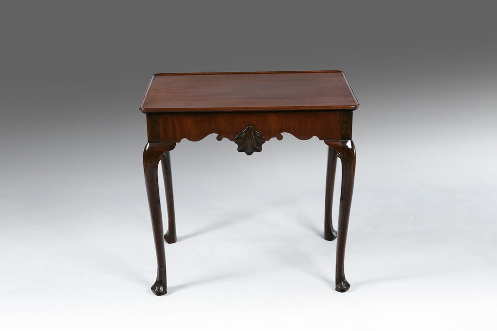 An 18th Century Silver Table - TB317