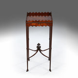 A Fine English Candle Stand - MS173