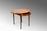 A Sheraton Pembroke Table - TB226