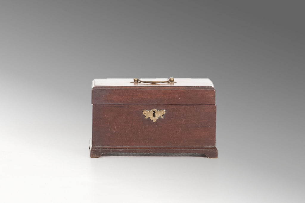 18th Century Tea Caddy - TC101