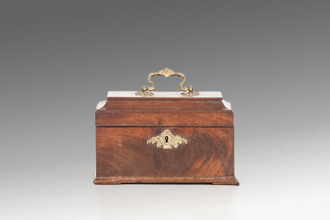 Georgian Tea Caddy - TC107