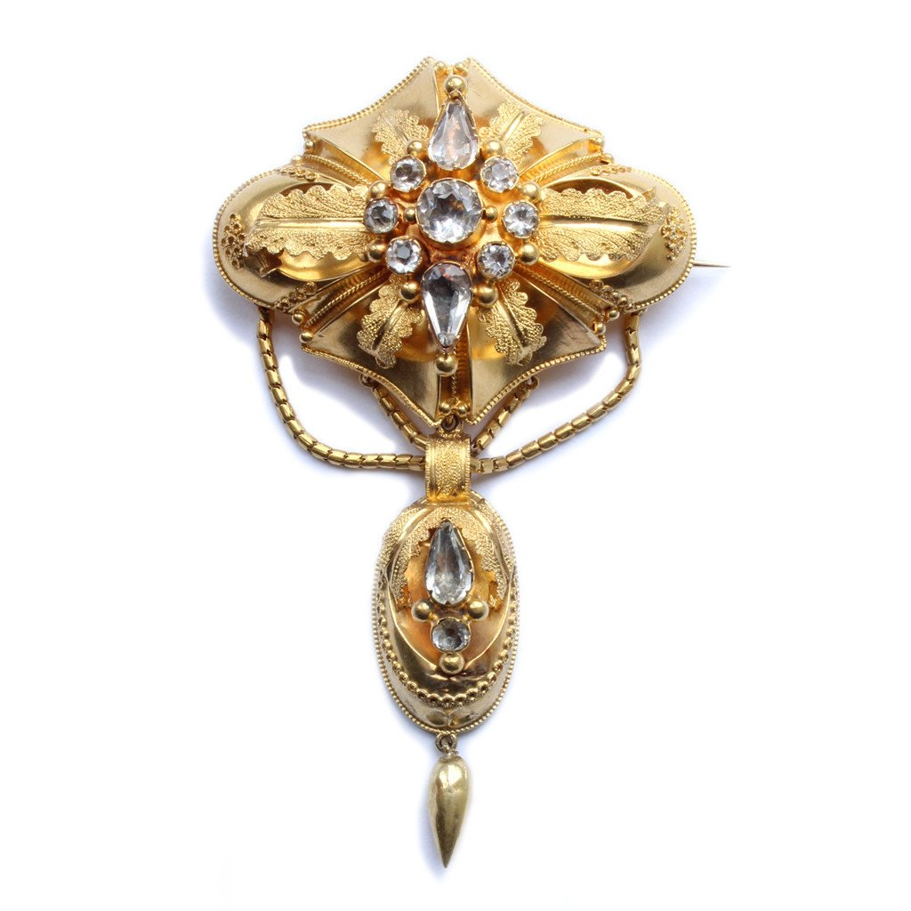 Antique Jewellery Harrogate and York