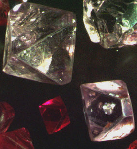 Crystals: The Power To Enchant And Enhance