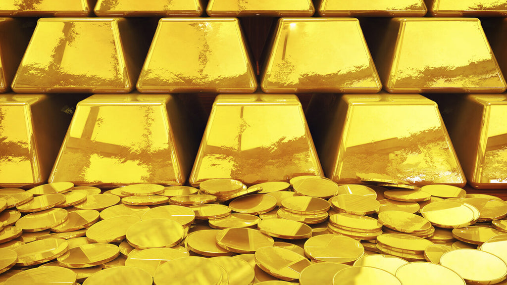 Gold Prices Continue To Shine As Interest Booms