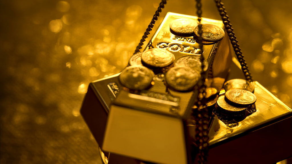 Time To Buy With Gold To Hit New Record Highs, Say Analysts
