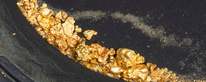Gold Price Continues Upward Trend