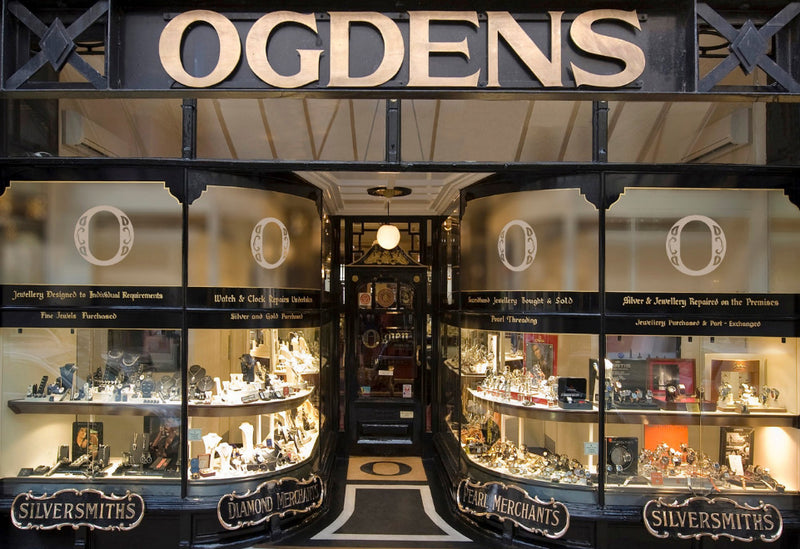 Ogden harrogate historic fine jewellers