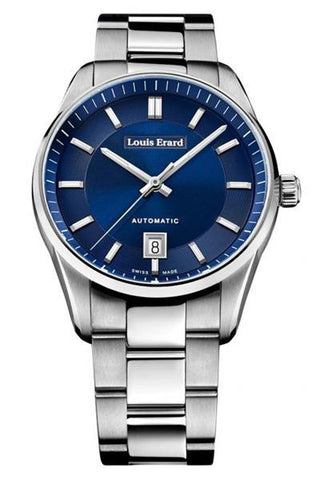 LOUIS ERARD Heritage Collection Sport Automatic Watch 69101AA35.BMA