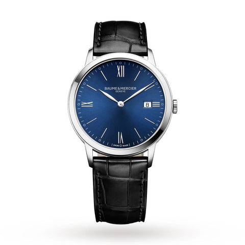 Classima Quartz Watch with Date - 10324