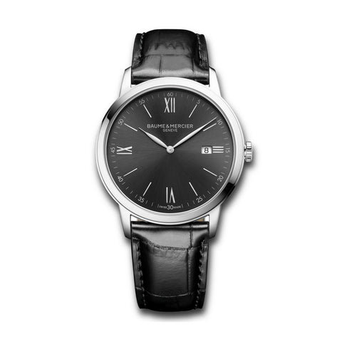 Classima Quartz watch with Date - 10416