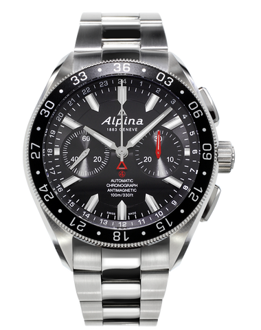 ALPINA Alpiner 4 Gents Chronograph Watch AL-860B5AQ6B