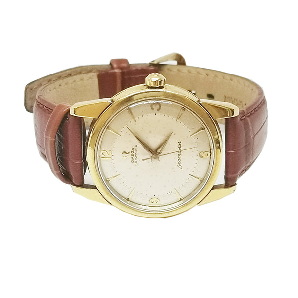 1950's Omega Seamaster Automatic Watch