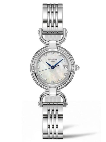LONGINES Equestrian Collection Quartz Watch L61300876