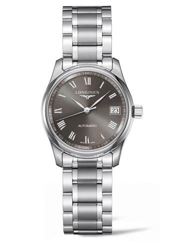 LONGINES Master Collection Automatic Ladies Watch L22574716
