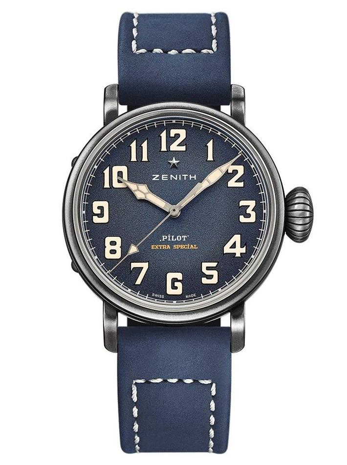 Zenith Pilot Type 20 Watch 11.1942.679/53.C808