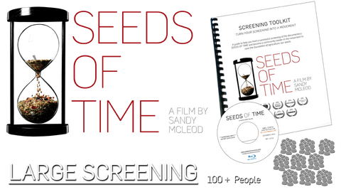 01 - Large Screening (Int'l)
