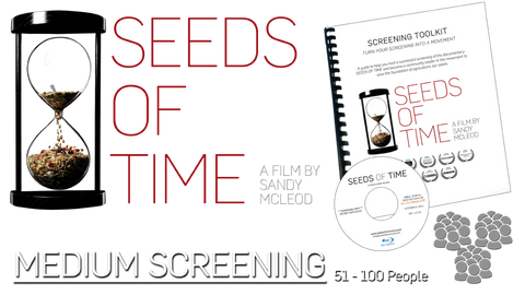 02 - Medium Screening (Int'l)