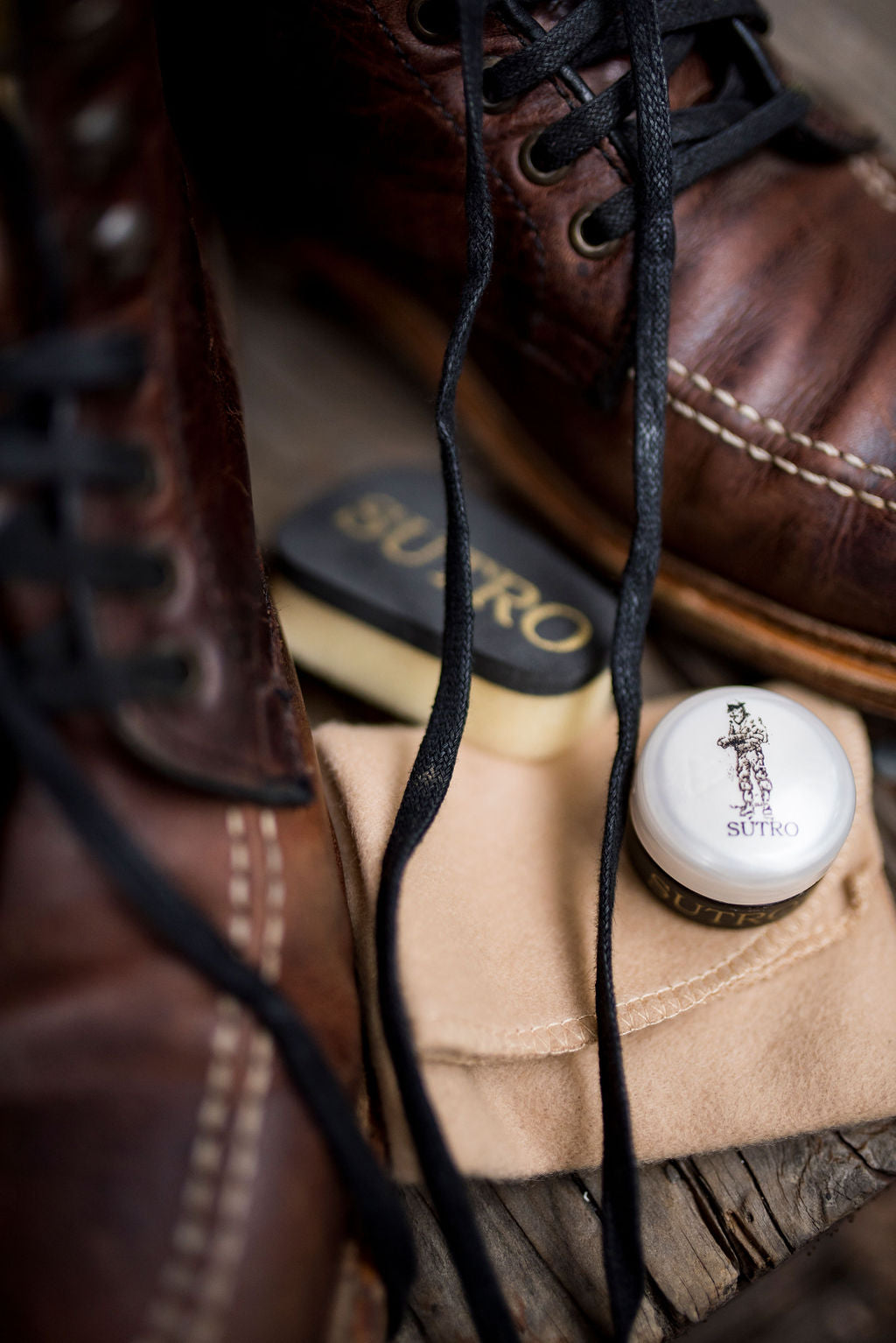 Leather Shoe Care Tips