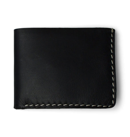 Leather Cardholder - Honey