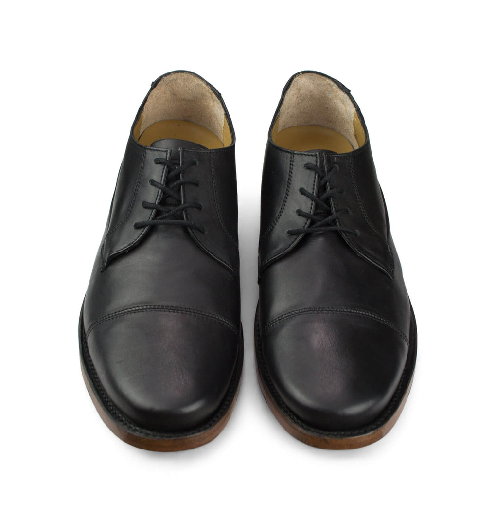 Larkin Oxford Black