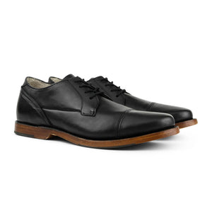 Larkin II Men's Oxford Black