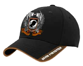 POW-MIA Adult Hat