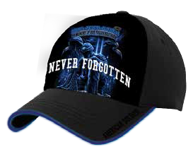 Never Forgotten Adult Hat